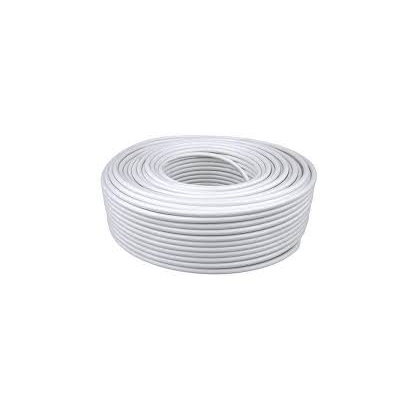 Cable THHN 10 40/55A 5.26mm Bco